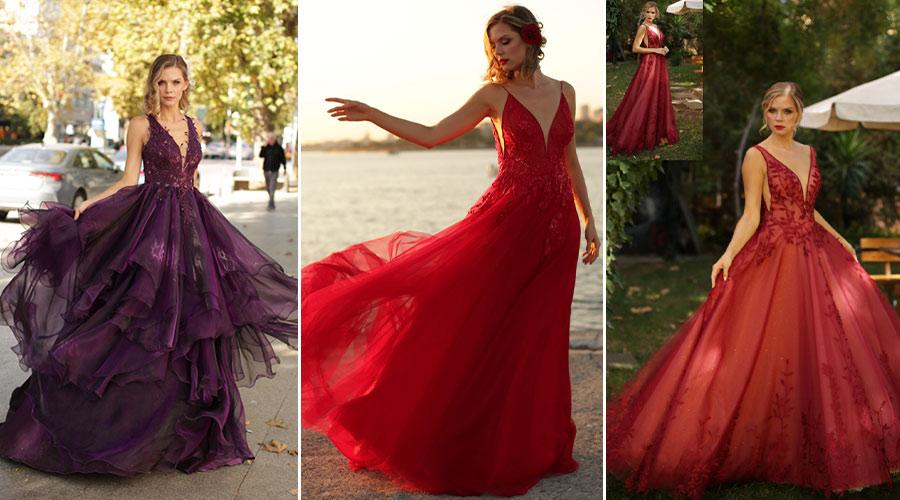 achat robe de mariée turquie
