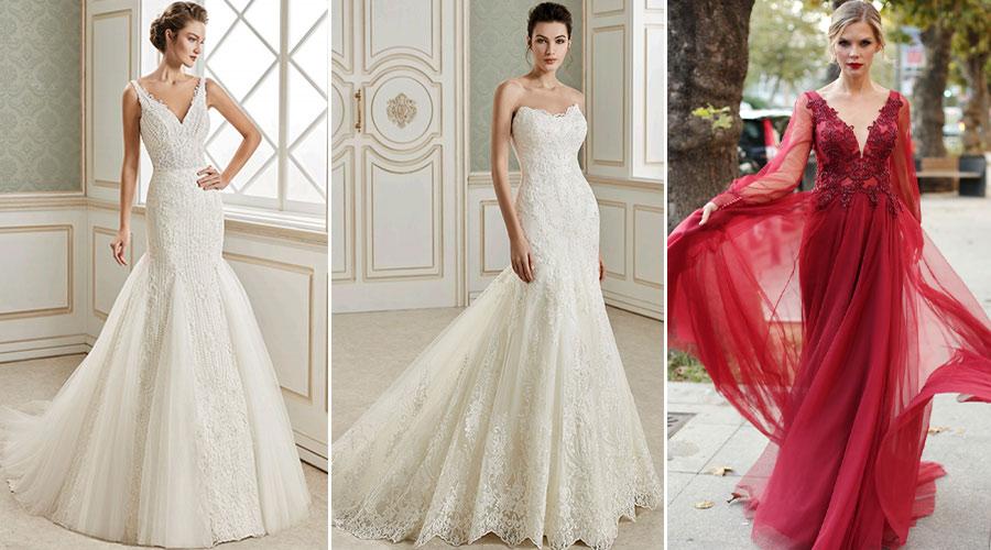 Acheter sa robe de mariée en Turquie, à Istanbul