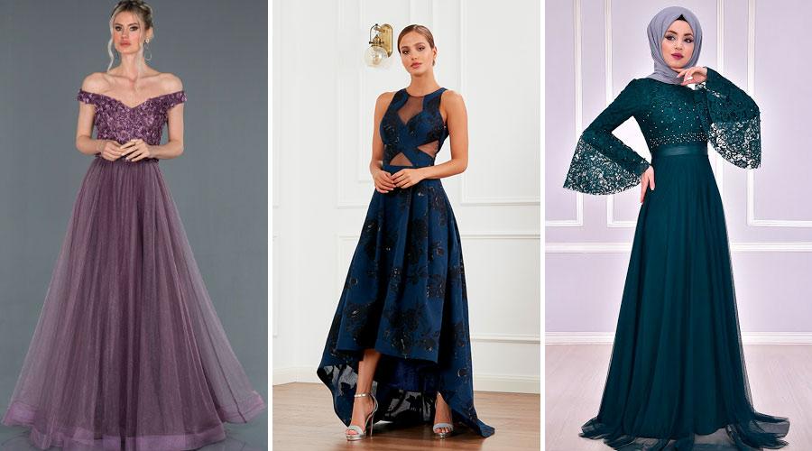 Acheter sa robe de soirée en Turquie